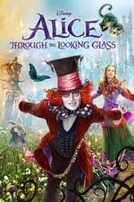 Watch Alice Through the Looking Glass Putlocker