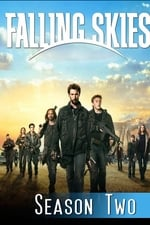 Falling Skies Season 2 movietube
