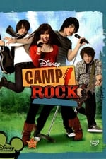 Watch Camp Rock Online Free on Watch32