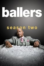 Ballers Season 2 watch32 movies