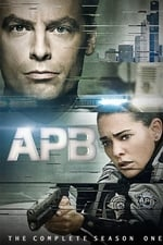 APB Season 1 solarmovie