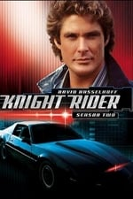 Knight Rider Season 2 movietube
