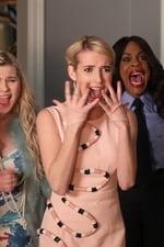 Scream Queens Season 1 Episode 8