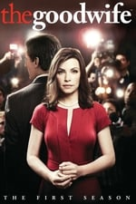 Watch The Good Wife Season 1 Online Free on Watch32