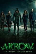 Arrow Season 3 Putlocker