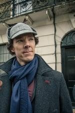 Sherlock Season 3 Episode 1