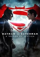 Pôster de Batman v Super-Homem: O Despertar da Justiça