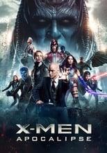Pôster de X-Men: Apocalypse