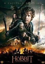 Pôster de O Hobbit: A Batalha dos Cinco Exércitos