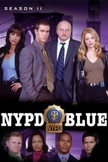 New York Police Blues