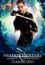 Shadowhunters : The Mortal Instruments