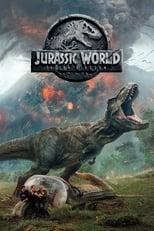Mundo Jurásico 5 El Reino Caído (2018)