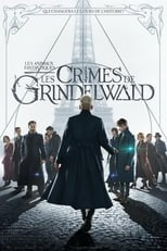 Fantastic Beasts The Crimes of Grindelwald streaming