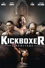 Kickboxer L\'héritage streaming