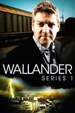 Les enquêtes de l\'inspecteur Wallander