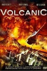 Magma, désastre volcanique