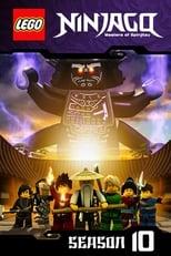 LEGO Ninjago : Les maîtres du Spinjitzu