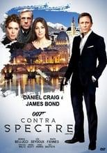 Pôster de 007 - Contra Spectre