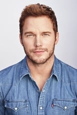 Chris Pratt profile