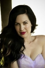 Grey DeLisle profile