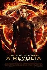 Pôster de The Hunger Games: A Revolta - Parte 1