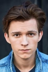 Tom Holland profile