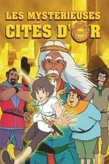 Les Mystérieuses Cités d\'or