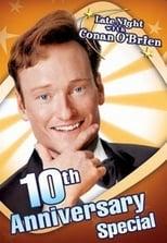 Late Night with Conan O\'Brien