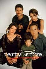 La Vie à cinq