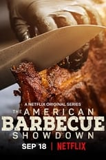 The American Barbecue Showdown