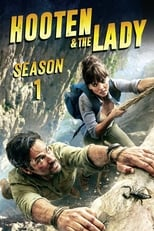 Hooten and the Lady  chasseurs de trésors