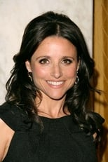 Julia Louis-Dreyfus profile