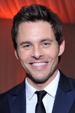 James Marsden profile