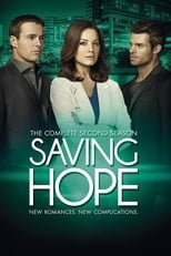Saving Hope, au-delà de la médecine