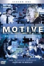 Motive : le mobile du crime