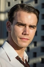 Jeremy Neumark Jones profile