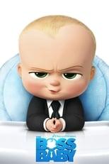 Pôster de The Boss Baby