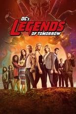DC\'s Legends of Tomorrow