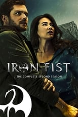 Marvel\'s Iron Fist