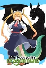 Miss Kobayashi\'s Dragon Maid