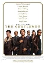 The Gentlemen streaming