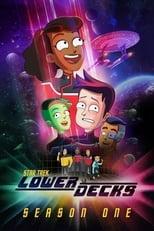 Star Trek Lower Decks 1ª Temporada Completa Torrent Legendada