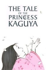 Poster for The Tale of the Princess Kaguya