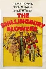 The Shillingbury Blowers (1980) Box Art