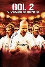 Gol II: Vivendo o Sonho (2007) Torrent Dublado