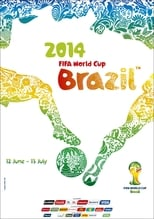 Road to Maracanã: The Official Film of 2014 FIFA World Cup Brazil