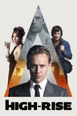 Filmposter: High-Rise