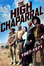 The High Chaparral - Season 2 - Episode 11