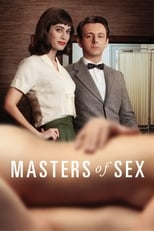 streaming Masters of Sex