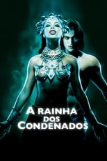 A Rainha dos Condenados (2002) Torrent Legendado